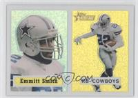 Emmitt Smith /557