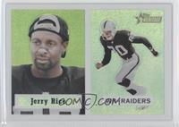 Jerry Rice /557
