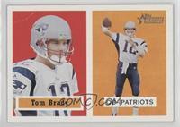 Tom Brady [GoodtoVG‑EX]