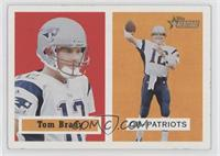 Tom Brady [NoneEXtoNM]