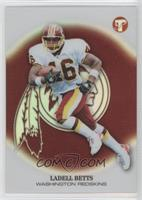 Ladell Betts #/999
