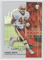 Ladell Betts #/499