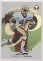 Ladell Betts #/199