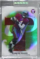 Marquise Walker [Uncirculated] #/199