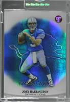 Joey Harrington [Uncirculated] #/999