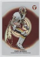 Cliff Russell #/999