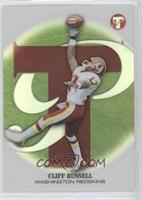 Cliff Russell #/199