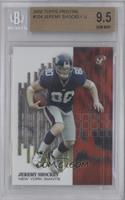 Jeremy Shockey /999 [BGS 9.5]