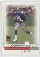 Tim Carter #/999