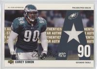 Corey Simon /25