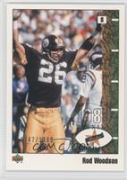 Rod Woodson /1989