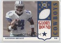 Antonio Bryant /25