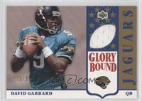 David Garrard /25