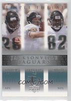 Fred Taylor, Mark Brunell, Jimmy Smith