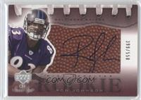 Ron Johnson #/550