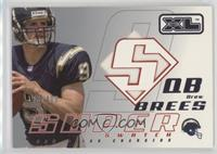 Drew Brees /400