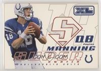 Peyton Manning #/800