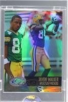 Javon Walker [Uncirculated]