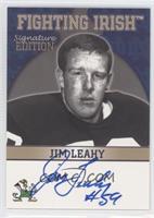 Jim Leahy