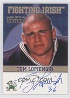 Tom Lopienski