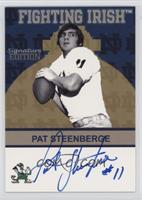 Pat Steenberge