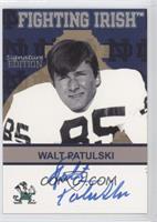 Walt Patulski