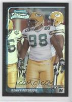 Kenny Peterson #/500