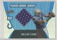 Dallas Clark #/499