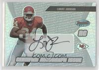 Larry Johnson /199
