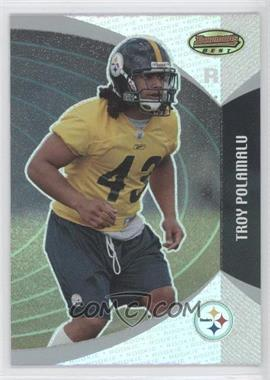 2003 Bowman's Best - [Base] #90 - Troy Polamalu