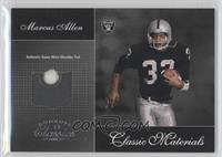 Marcus Allen #/400