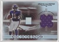 Daunte Culpepper, Warren Moon #/100