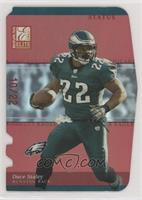 Duce Staley #/22