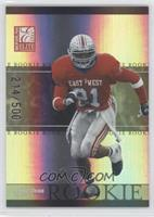 Mike Doss #/500