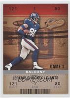 Jeremy Shockey /250