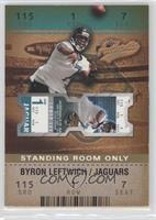 Byron Leftwich /25