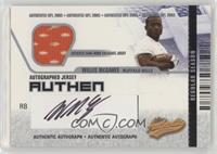 Willis McGahee #/270