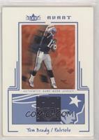 Tom Brady [EXtoNM] #/250