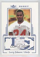 Larry Johnson /250