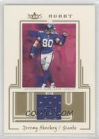 Jeremy Shockey /75
