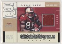Terrell Owens [Noted]