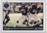 Chicago Bears Team #/100