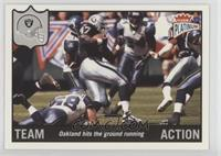 Oakland Raiders /100