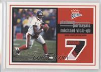 Michael Vick /100