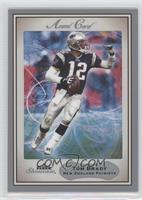 Tom Brady /650