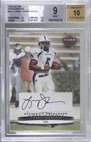 Larry Johnson [BGS 9 MINT]