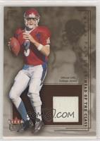 Carson Palmer [Noted] #/1,500