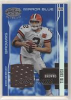 Tim Couch [NoneEXtoNM] #/50