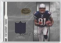 Freshman Fabric - Bethel Johnson #/1,250