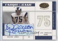 Deacon Jones #9/75
